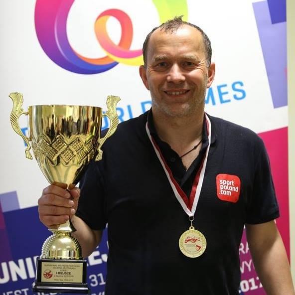 Paweł Ludwichowski